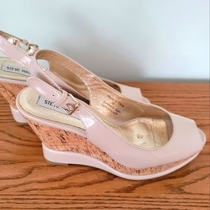 Steve Madden Wedge Shoes